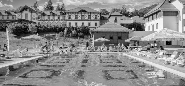 Erzsébet Park Hotel Parádfürdő