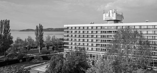 Danubius Hotel Annabella Balatonfüred