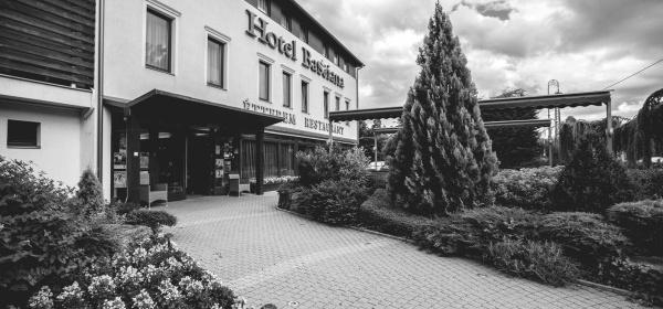 Hotel Bassiana Sárvár
