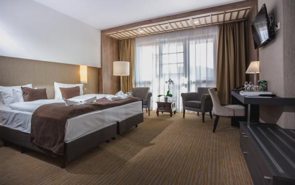 Wellness szállodák húsvétra