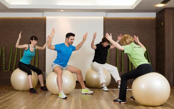Wellness akció szilveszterre