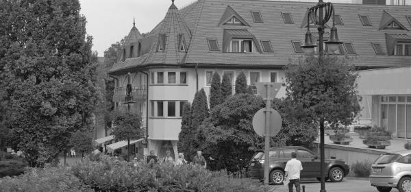 Hotel Kalma Hévíz