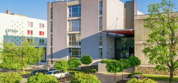 Laterum Hotel Pécs