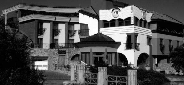 Sándor Hotel
