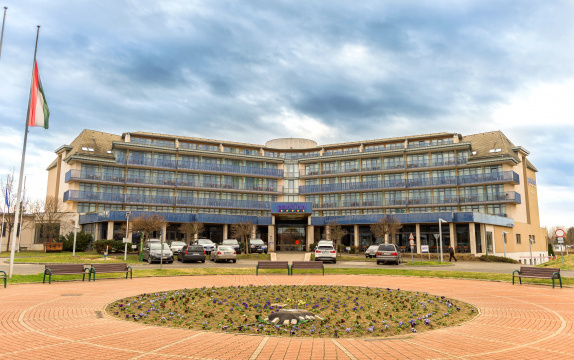 Park Inn by Radisson Sárvár Resort & Spa, Sárvár