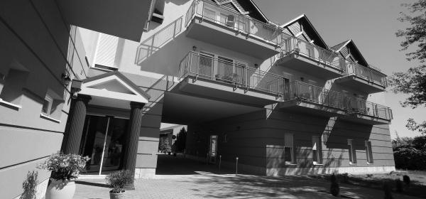 Termál Hotel Vesta Tápiószecső