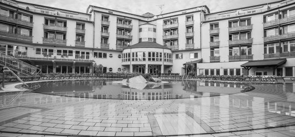 Lotus Therme Hotel & Spa Hévíz