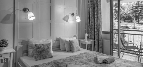 Tündérkert Hotel Noszvaj