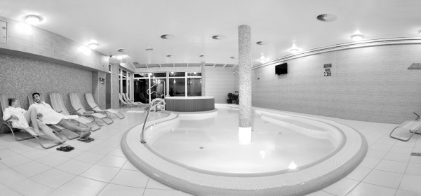 Wellness Hotel Viktória Nagyatád